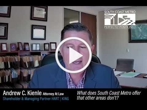 Andrew Kienle Interveiw