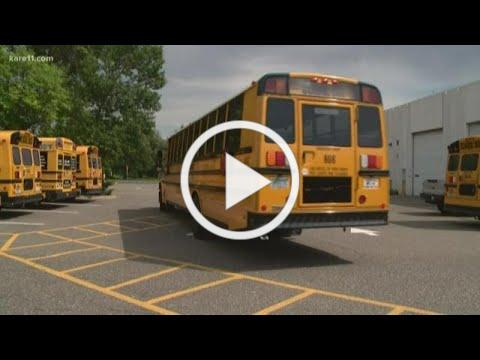 Minnesota celebrates school bus drivers, highlights critical need for more