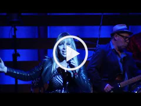 """2020 Maple Blues Awards - Miss Emily, """"Sometimes It`s Better To Lose"""""""