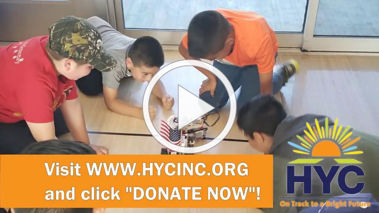 HYC- Make an Impact!