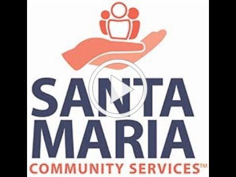 Santa Maria Needs Your Help During the COVID-19 Crisis