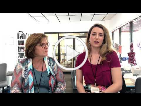 TWF Grantee Spotlight Redding Fashion Alliance