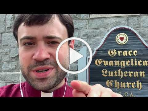 Children's Sermon for the Twelfth Sunday after Pentecost