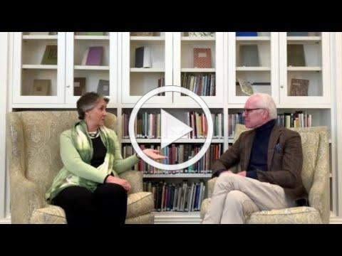 A Message from Tim Gunn and Elizabeth Winthrop