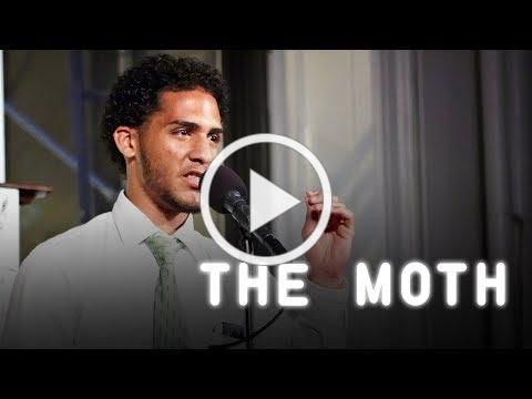 The Moth Presents: Wilson Portorreal