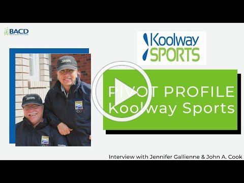 Pivot Profile - Koolway Sports