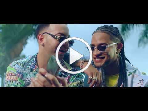 Mujeres - Mozart La Para, Justin Quiles (Video Oficial)