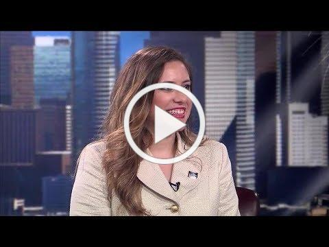 The Topic: Interview with Brenda Rios