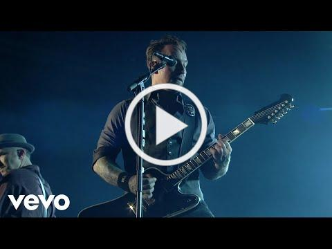 Volbeat - Die To Live - Live in Stuttgart (Official Video)