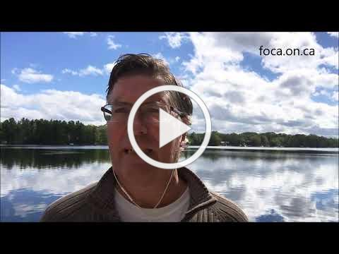 FOCA Fall 2020 message