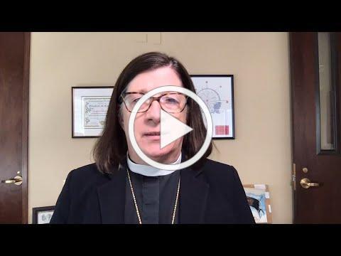 We are in this together | ELCA Presiding Bishop Elizabeth Eaton | September 25, 2020