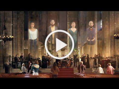 #JoCanto - Al·leluia de G.F.Händel