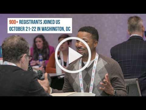 2019 NORD Rare Diseases and Orphan Products Breakthrough Summit | Highlight Reel