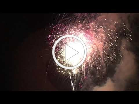 Delta Township Fireworks - 2019