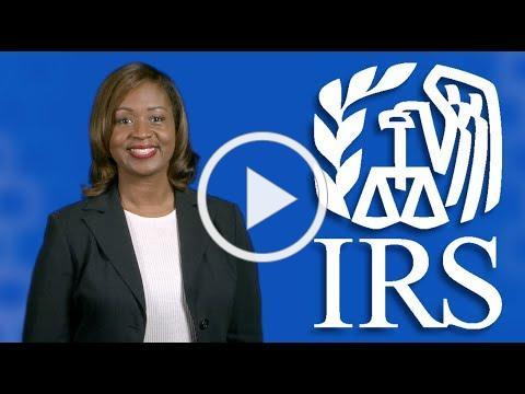 IRS Letter CP3219A: Statutory Notice of Deficiency