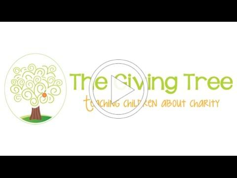 Giving Tree Families - Teaching Children About Charity
