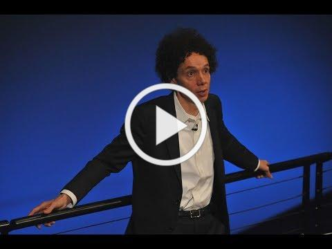 Malcolm Gladwell - Outliers