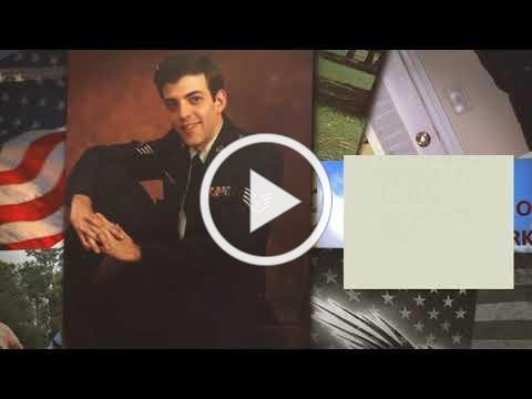 Tribute to Robert Mark Stewart