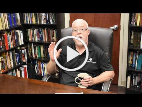 Pastor's Weekly Video-Insider July 3