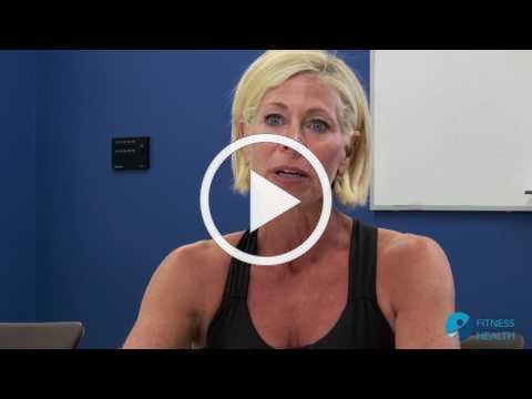 Amy Daniels Part Two