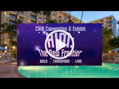 CHIA Convention & Exhibit Slideshow