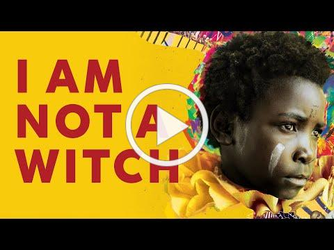 I AM NOT A WITCH Official U.S. Trailer