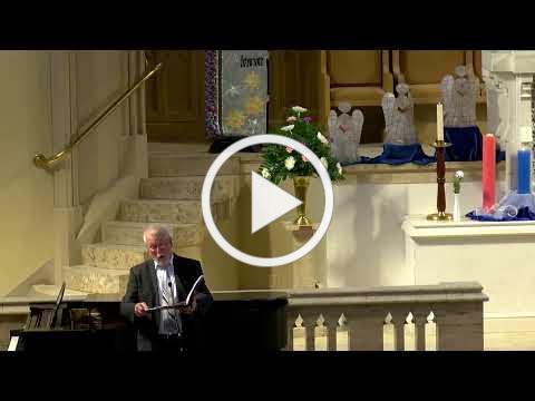 Dec. 13, 2020-Third Sunday of Advent