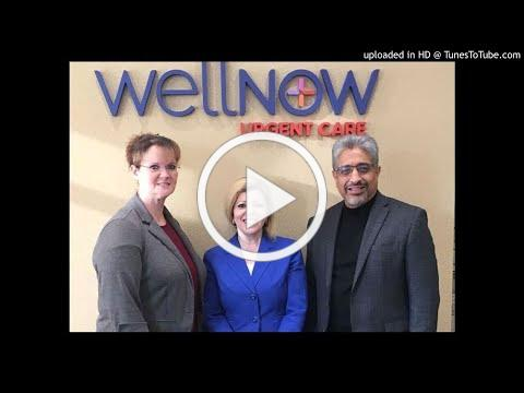 BUSINESS VOICE SEPT 2019 - WellNow Urgent Care & Medicare Resource Solutions