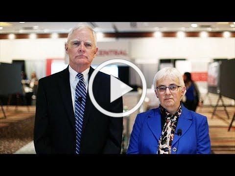 IMPAQ On Site - APPAM 2017 - Ron Haskins & Katharine Abraham