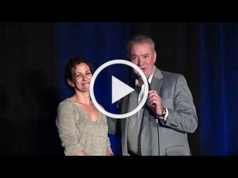 Liz Bywater - Million Dollar Consulting® Convention