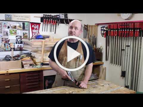 Add a Hock Blade to Your Hand Plane