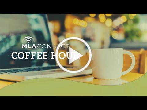 MLA Connect Coffee Hour: Library Social Services