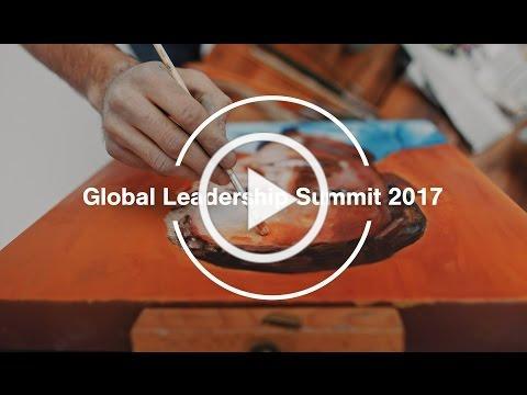 The Global Leadership Summit 2017 Faculty