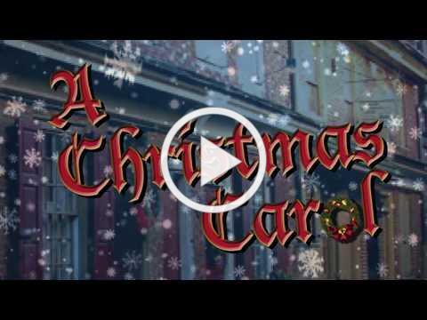 A Christmas Carol Preview