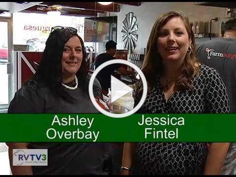 Roanoke County Business Partners August 2018