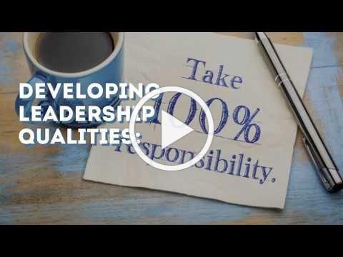 Developing Leadership Qualities: Taking Responsibilities via Big Ideas for Small Business, Inc.