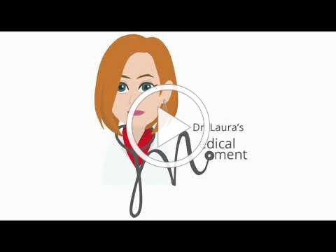 Dr. Laura's Medical Moment: Dr. Laura Gets the COVID-19 Vaccine