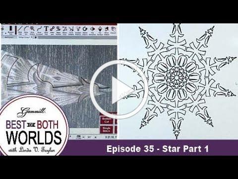 Episode 35 - Best of Both Worlds - Star Part 1