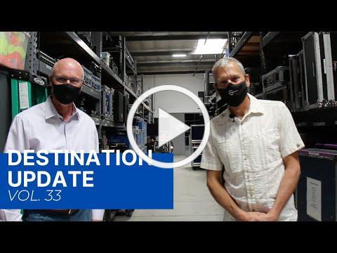 Visit Anaheim Destination Update (Vol. 33)