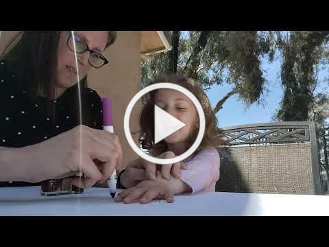 5 4 Parpar Painting Nails