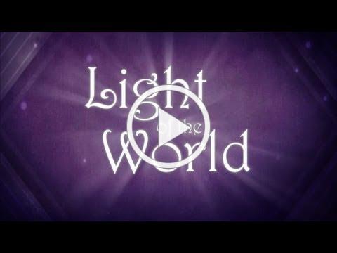 Light of the World by Matt Redman - Lyric Video