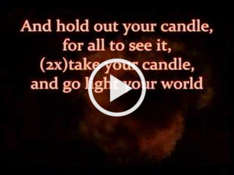 Chris Rice, Go Light Your World