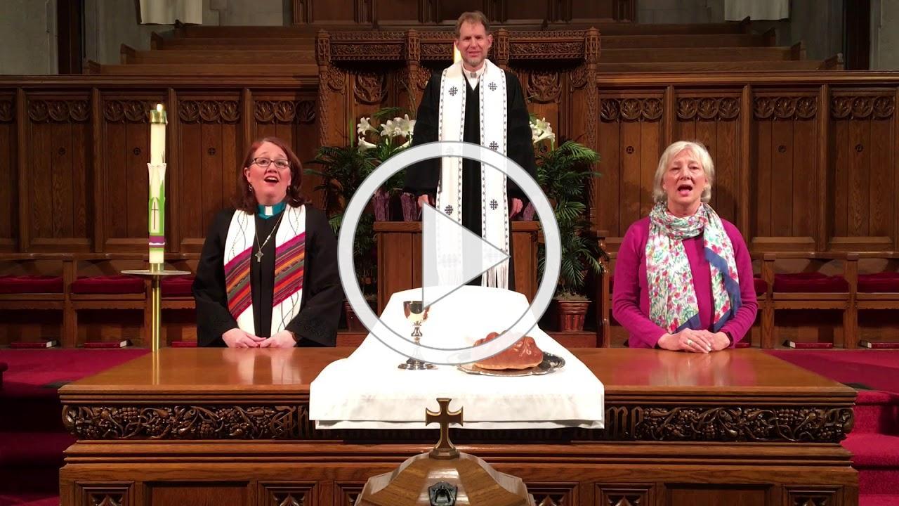 Living Stones: Virtual Worship May 10, 2020