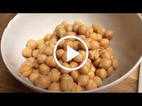 """""""Healthy Hummus"""" Recipe Video with the Grimes Family"""