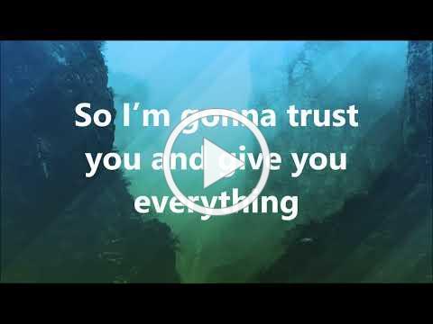 Confidence- Sanctus Real (Lyrics)