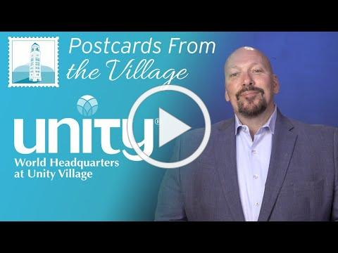 Postcards from the Village: Jim Blake, Ep. 33