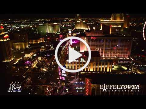 The Eiffel Tower Experience | Paris Las Vegas