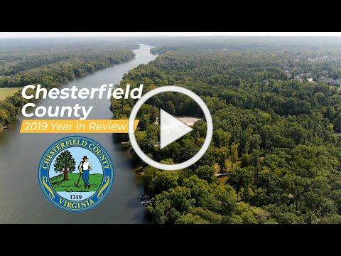 Chesterfield County 2019 Year in Review
