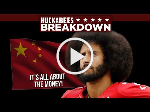 FOLLOW THE MONEY! You'll Find Who Has Sold Their SOULS To China | Huckabee's Breakdown