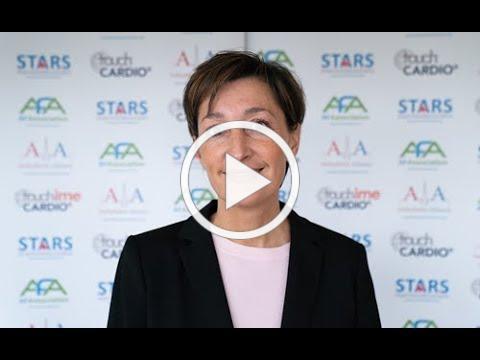 Atrial Fibrillation Association Global AF Aware Week - Karen Glover Interview